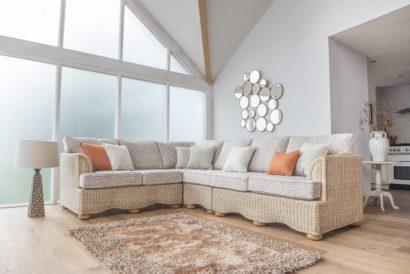 Brook Modular natural rattan furniture