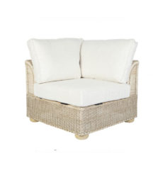 Brook-wicker-cane-rattan-conservatory furniture corner chair