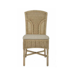 Brook-wicker-cane-rattan-conservatory furniture dining Chair