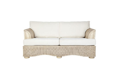 Brook-wicker-cane-rattan-conservatory furniture sofa