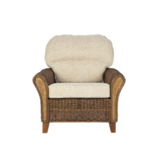 Grove wicker cane rattan conservatory furniture chair