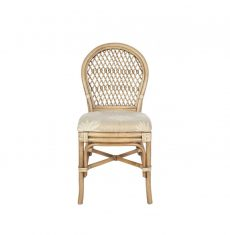 Mist-Shade-wicker-cane-rattan-conservatory furniture dining Chair