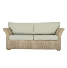 Ravine wicker-cane-rattan-conservatory furniture sofa