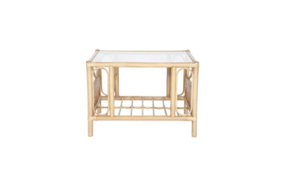 Seasons wicker-cane-rattan-conservatory furniture coffee table