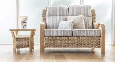 Rattan Sofas & Armchairs