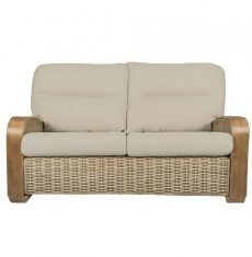 Surf-wicker-cane-rattan-conservatory furniture large sofa