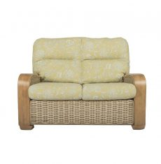 Surf-wicker-cane-rattan-conservatory furniture sofa
