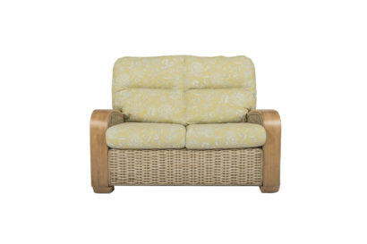 Surf-wicker-cane-rattan-conservatory furniture sofa