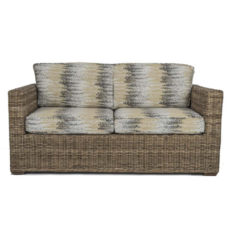 Terrain-wicker-cane-rattan-conservatory furniture large sofa