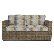 Terrain-wicker-cane-rattan-conservatory furniture large sofa