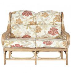 breeze-cane-rattan-wicker-arm sofa