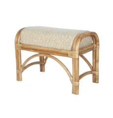 breeze-wicker-cane-rattan-conservatory furniture footstool