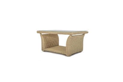 Ravine-wicker-cane-rattan-conservatory furniture coffee table