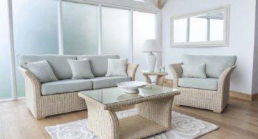 Classic conservatory furniture